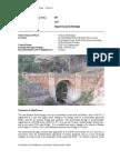 Djerriwarrh Bridge Study Statement