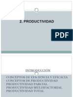 Clase 2-Productividad.ppt