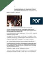 180 Teatro Para Sordos en El Solís Sin Comentarios