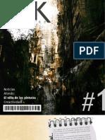 Cink magazine