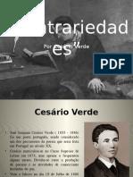 """Análise do poema """"Contrariedades"""" de Cesário Verde para Português 11ºano"""