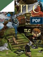 Tlc 13 Magazine