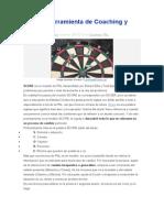 SCORE Herramienta de Coaching y PNL