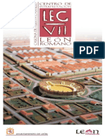 Centro de Interpretación León Romano