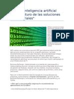 El futuro de SAP (1)