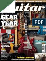 Guitar Bass 2015 April