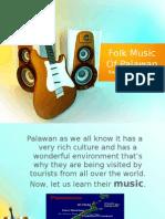 Folk Music of Palawan