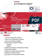 Informatica Forense Recuperacion Evidencia Digitaligc2004 130805063752 Phpapp02