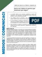 Nueva Junta de Gobierno del Ayuntamiento de Madrid (PDF)