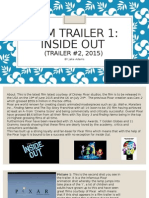 film trailer powerpoint