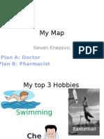 My Map