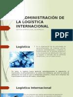 La Administración de La Logística (2)