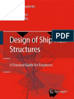 Design of Ship Hull Structures-A Practical Guide for Engineers.pdf