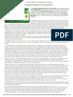 Conheça a CONBRAFITO (Conselho Brasileiro de Fitoterapia)
