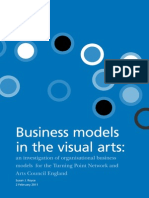 Final Business Models
