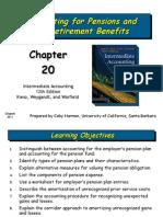 AKM2-Kieso Ch20 Accounting for Pension Ed.12 (English).ppt