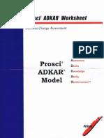 Evaluación de Cambio Modelo Adkar (1)