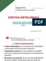 Cinetica Metalurgica