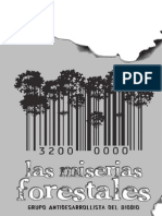 Miseria Forestal