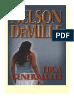 Nelson DeMille - Fiica Generalului