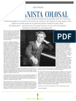 Josef Hofmann [Un Pianista Colosal]