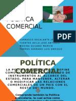 Introducción a la Politica Comercial