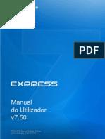 Express750 PT