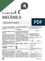 Fisica C - Mecanica