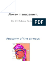 Airway Management for Paramedics
