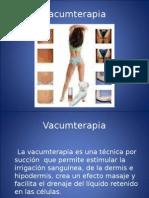 Taller Vacumterapia
