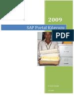 SAP Portal Kılavuzu
