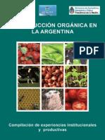 Producción orgánica en Argentina