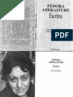Escritos - Fedora Aberastury