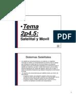 Tema2p4_5TecnologiasSatelitalesyMoviles