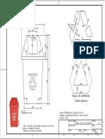 004 Exercícios de Desenho Técnico - Escalas