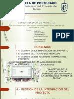 Exposicion Aplicación Pmi