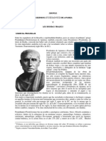51 - Posidonio de Apamea y Los Druidas Galos