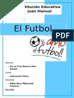 La Historia Del Fútbol Asociación