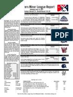 Minor League Report 15.06.13.pdf