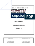 002 Pro-prp-so Salud Ocupacional Laja