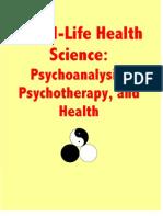 Social-Life Health Science