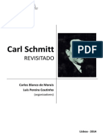 Legitimidade e Legalidae eBook Carlschmittrevisitado