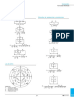 Formulas Electricas