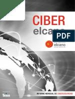Ciber Elcano Num4