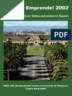 Informe Emprende 2002