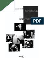 Os mundos do cinema - Eduardo Geada