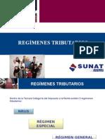Regimenes tributarios 2014 (2).ppt