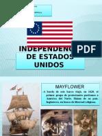 Eeuu Independencia