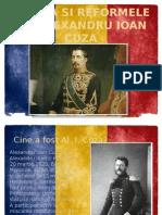 Al. I.Cuza