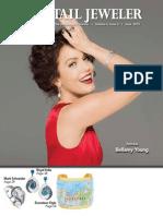 JCK Magazine June 2015